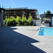 patios & pool decks