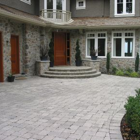 Driveways & Walkways